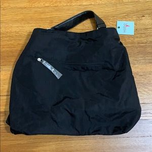Hobo Genuine Leather Tote